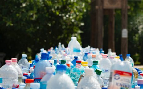 Innovative Solutions to the Plastic Crisis