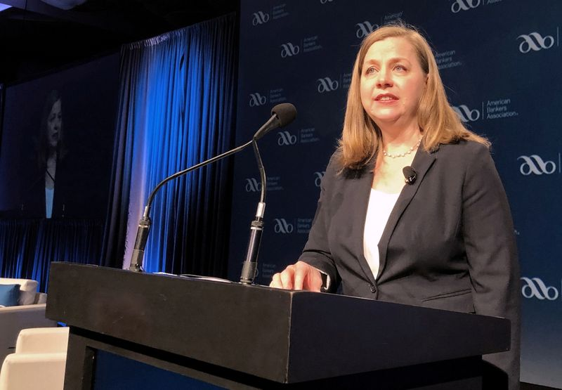 Fed's Bowman 'very comfortable' with November taper, sees inflation risks